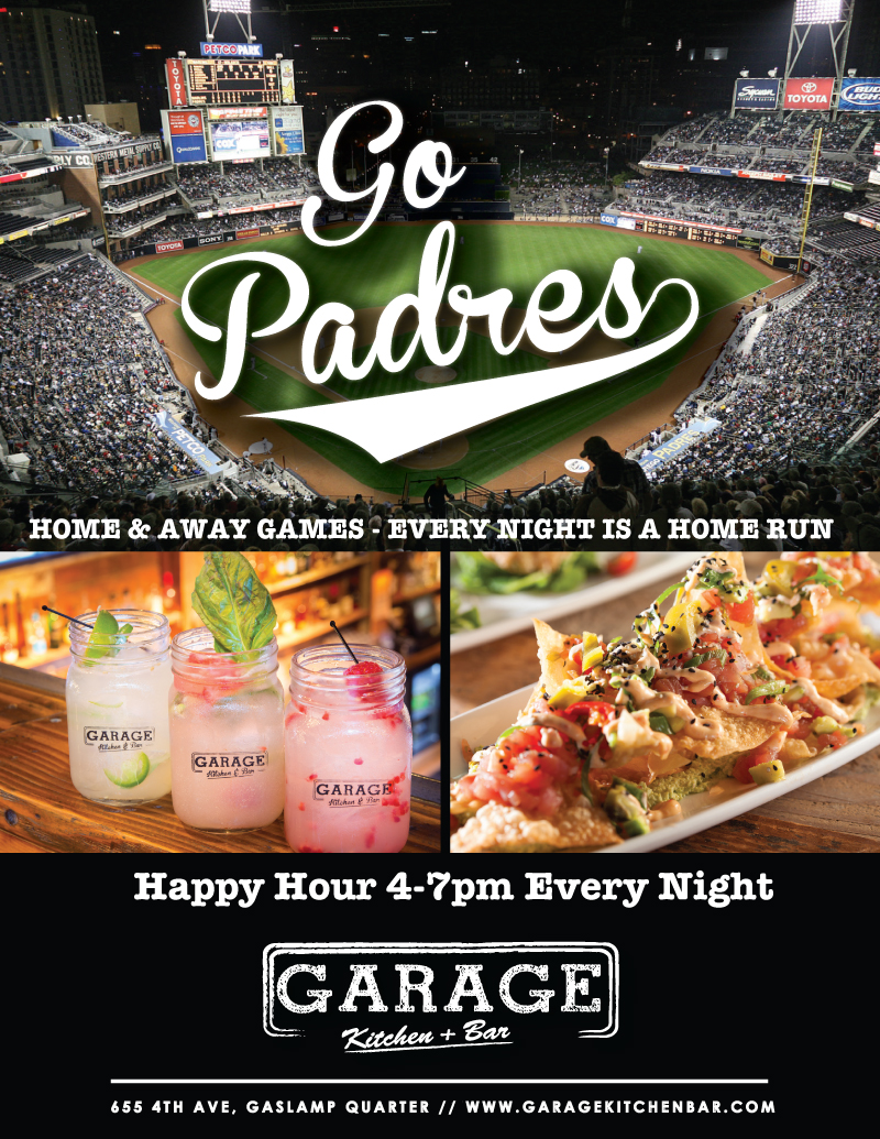 GO PADRES!! HOME & AWAY GAMES, EVERY NIGHT IS A HOME RUN