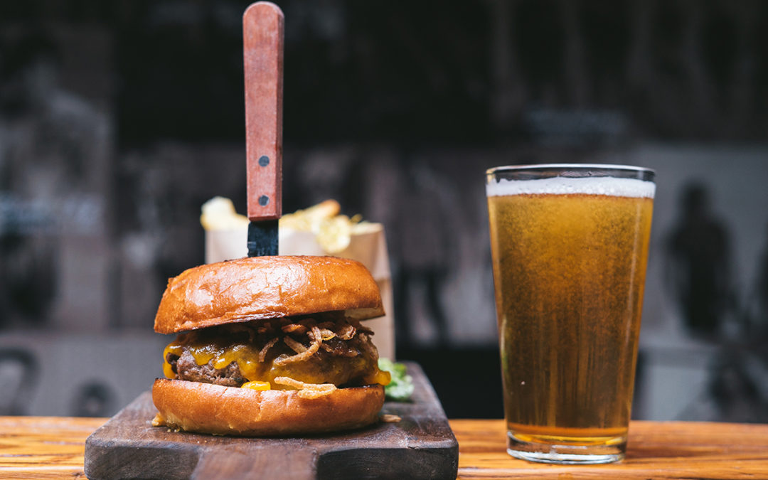 The 5 Reasons Why You NEED to Attend San Diego Burger Week.